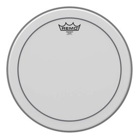Remo Remo Pinstripe Coated Drumhead 18""