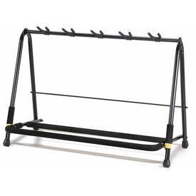Hercules Hercules GS525B 5-Pc Guitar Display Rack