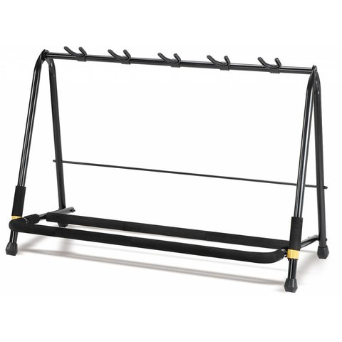 Hercules GS525B 5-Pc Guitar Display Rack