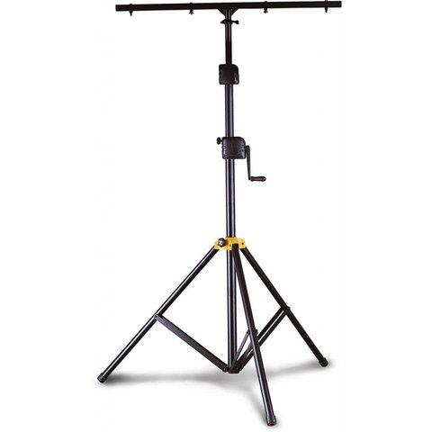Hercules LS700B Gear Up Lighting Stand