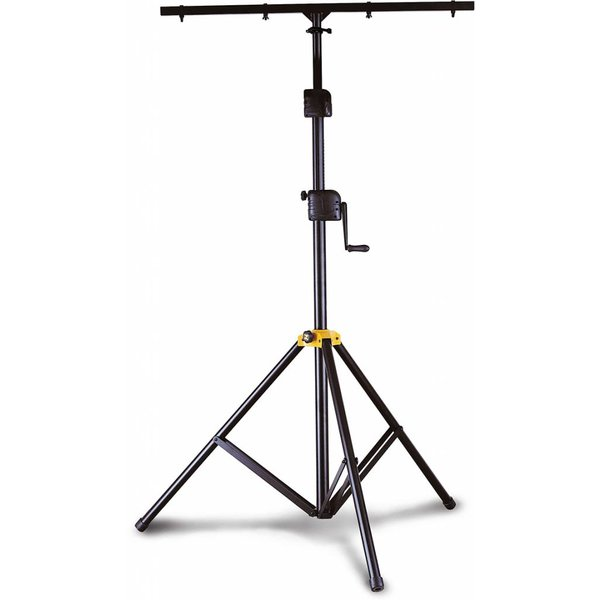 Hercules Hercules LS700B Gear Up Lighting Stand