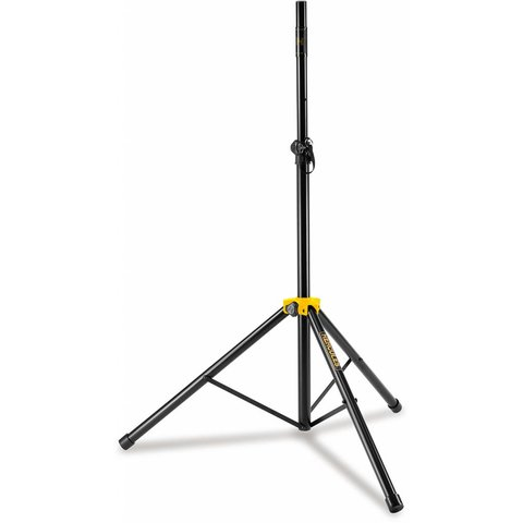 Hercules SS200BB Speaker Stand Pack w/ Adapter and Carry Bag