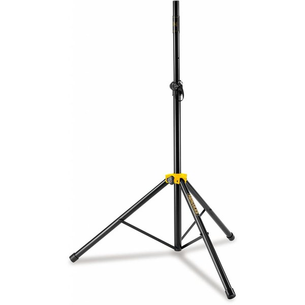 Hercules Hercules SS200BB Speaker Stand Pack w/ Adapter and Carry Bag
