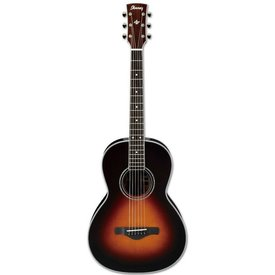Ibanez Ibanez AVN1BS Artwood Series Acoustic Guitar