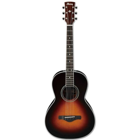 Ibanez AVN1BS Artwood Series Acoustic Guitar