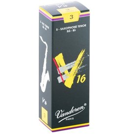 Vandoren Vandoren Tenor Sax V16 Reeds, Box of 5