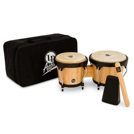 LP LP Aspire Bongo Kit Natural