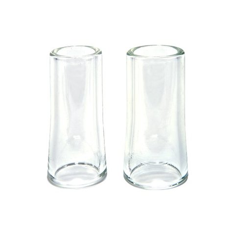 Dunlop 235 Glass Flare Large
