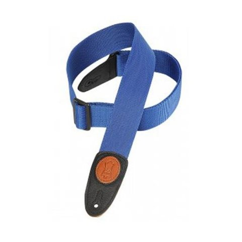 """Levy's MSS8-ROY 2"""" Signature Series Soft-Handed Polypropylene Guitar Strap"""