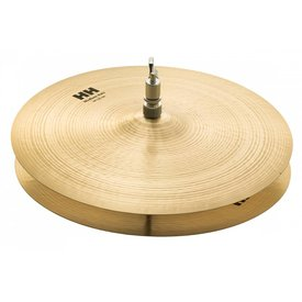 "Sabian Sabian 11402 14"" HH Medium Hi-Hats"