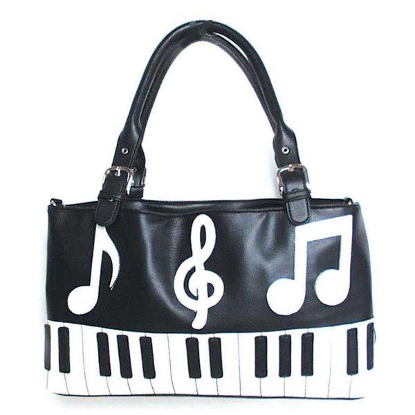 Music Treasures Co. Keyboard Tote