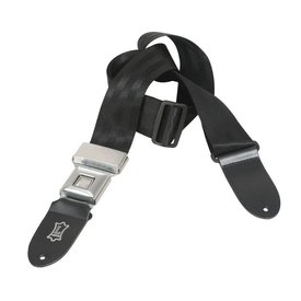 Levy's Leathers Levy's M8HR-BLK Original Hot Rod Strap