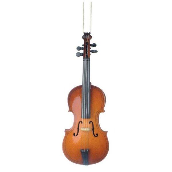 """Music Treasures Co. Cello Ornament 5"""""""