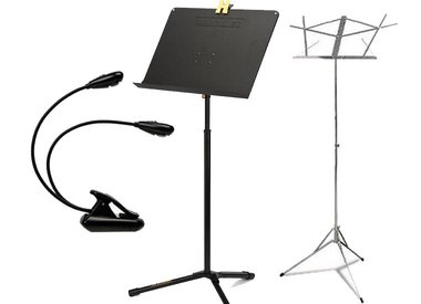 Music Stands / Accessories