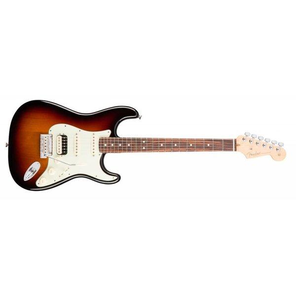 Fender American Pro Stratocaster HSS Shawbucker, Rosewood Fingerboard, 3-Color Sunburst