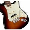 American Pro Stratocaster HSS Shawbucker, Rosewood Fingerboard, 3-Color Sunburst