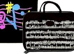 Musical Totes / Bags