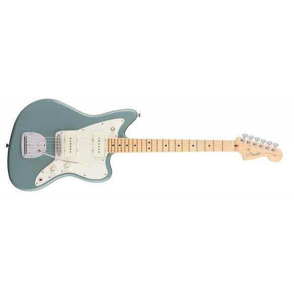 Fender American Pro Jazzmaster, Maple Fingerboard, Sonic Gray