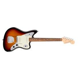 Fender American Pro Jaguar, Rosewood Fingerboard, 3-Color Sunburst