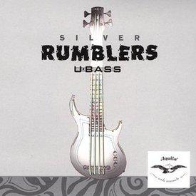 Kala Kala AQ-UBASS-RMBL Aquila Silver Rumblers Ubass Strings