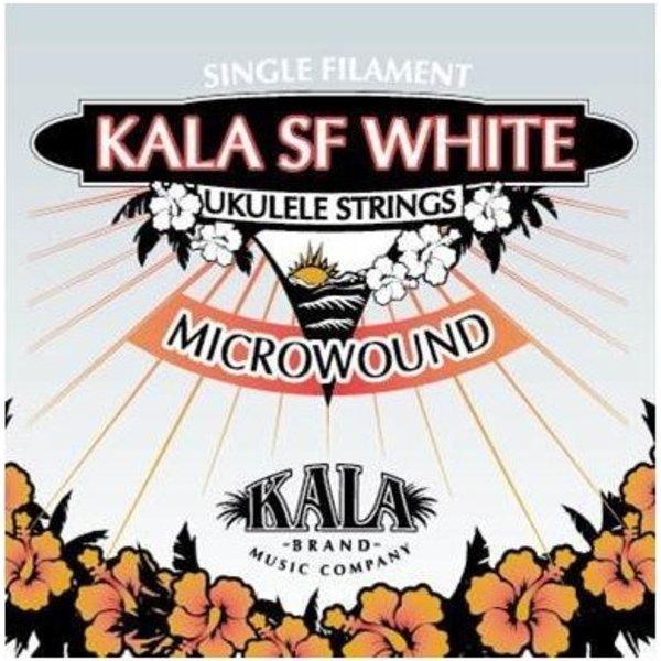 Kala Kala PEARLS-TLG Pearl Microwound Tenor Ukulele Strings, Wound Low G