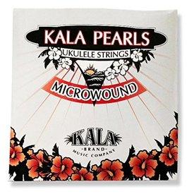 Kala Kala PEARLS-C Pearl Microwound Concert Ukulele Strings