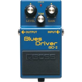 Boss Boss BD2 Blues Driver