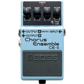 Boss Boss CE5 Stereo Chorus Ensemble
