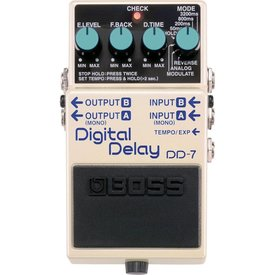Boss Boss DD7 Digital Delay