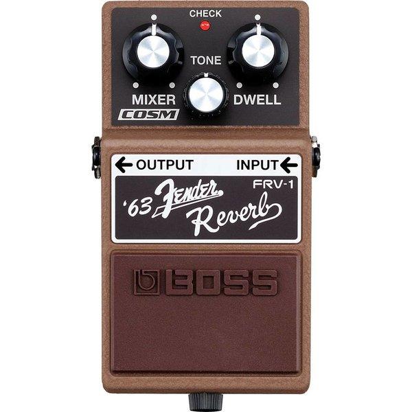 Boss Boss FRV1 Fender '63 Reverb