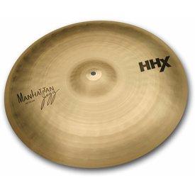 "Sabian Sabian 12285XN 22"" HHX Manhattan Jazz Ride"