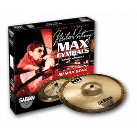 Sabian Sabian 15005MPH HH High Max Stax Set