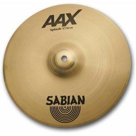 """Sabian Sabian 20805X 8"""" AAX Splash"""