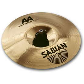 "Sabian Sabian 20816B 8"" AA China Splash Brilliant Finish"