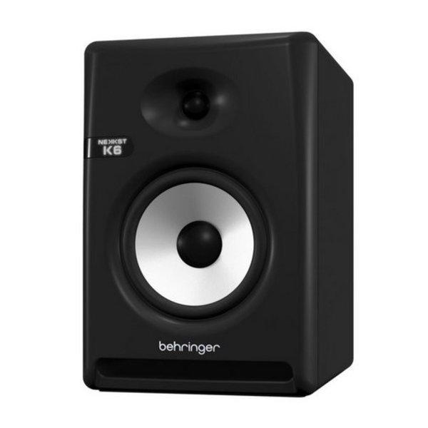 """Behringer Behringer K6 Bi-Amped 6.5"""" Studio Monitor"""