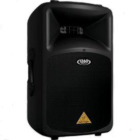 """Behringer Behringer B912NEO 1260W 12"""" PA Speaker System"""
