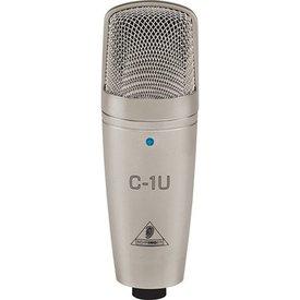 Behringer Behringer C1U USB Studio Condenser Mic