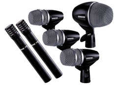 Drum Microphone Bundles