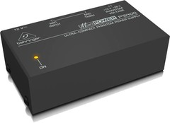 Phantom Power Supplies