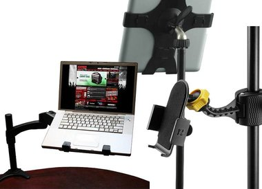 Tablet, Phone, Computer Mounts, Holders