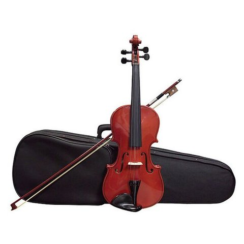 Belmonte 9045 4/4 Violin Outfit
