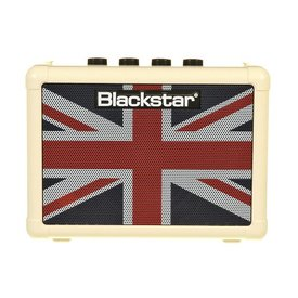 "Blackstar Blackstar FLY3UJ Union Jack Flag 3W 1x3"" Guitar Combo Amp"