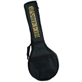 Deering Deering Open Back Banjo Case Gig Bag