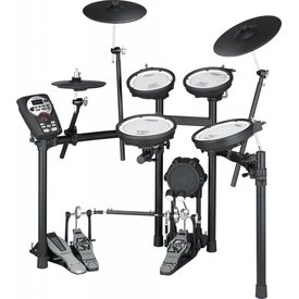 Roland Roland V-Drums TD-11KV-S Electronic Drum Set - Demo