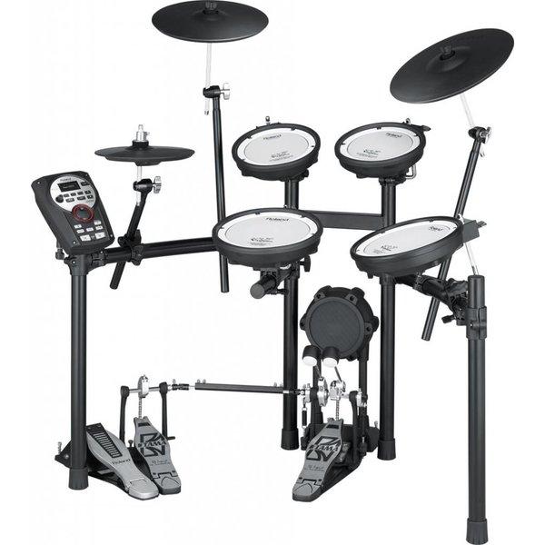 Roland Roland V-Drums TD-11KV-S Electronic Drum Set - Demo