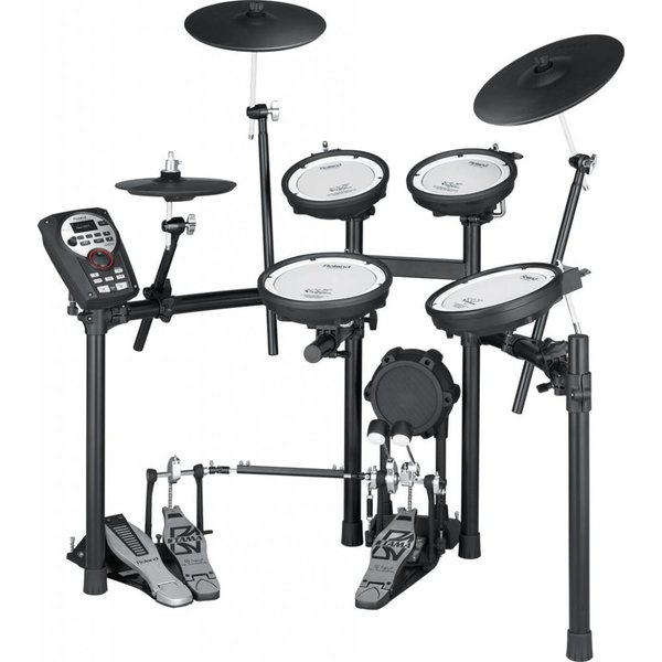 Roland Roland V-Drums TD-11KV-S Electronic Drum Set