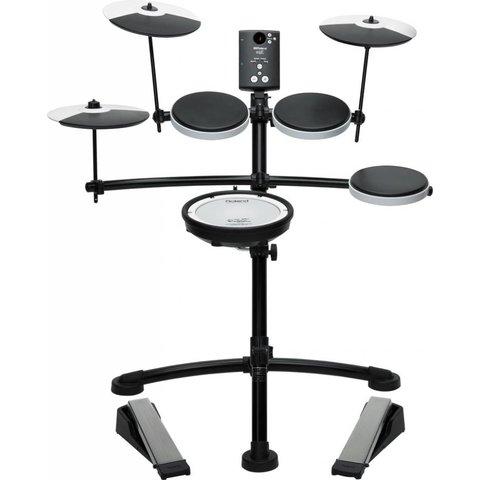 Roland V-Drums TD-1KV w/ Mesh Snare Electronic Drum Set
