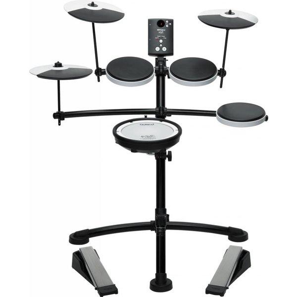 Roland Roland V-Drums TD-1KV w/ Mesh Snare Electronic Drum Set