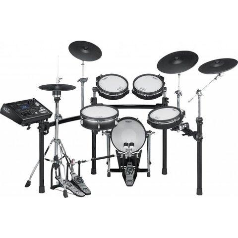 Roland TD-30K V-Drums: V-Pro Series