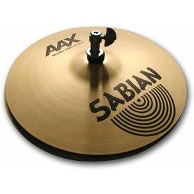 """Sabian Sabian 21401X 14"""" AAX Studio Hats"""